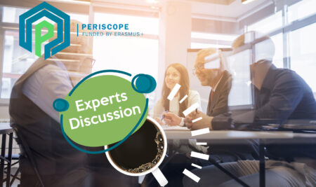 Experts discussion event June 26th!