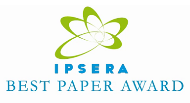 The PERISCOPE team received the IPSERA 2021 Best Paper Award